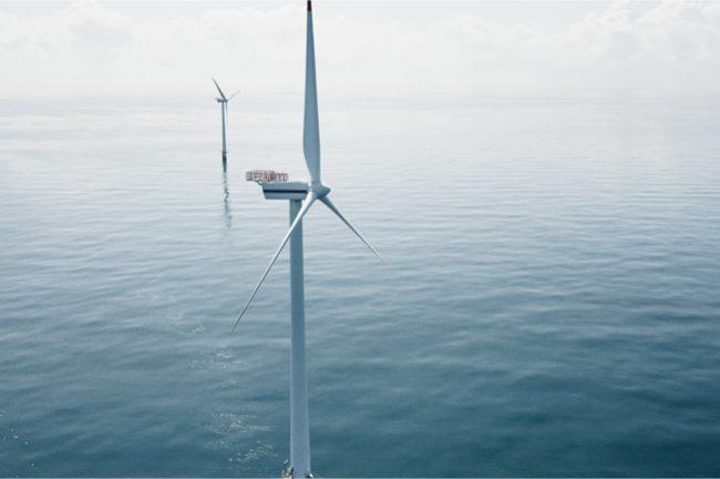 Windpark Den Haag Noordwijk